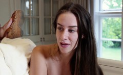 Ashley Adams In Swipe the Slate Clean Part One