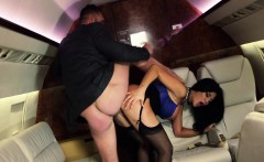 Jasmine Jae In Fly Girls Final Payload Scene 1