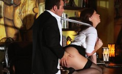 Babes - Office Obsession - Chad White and Mad