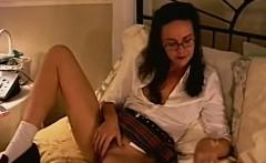Sexy Nikki's Outfit Masturbation - Sexy Nikki's Outfit Suck