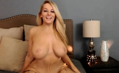 Village BBW shows very big boobs