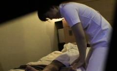 Japanese massage hidden part1