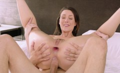 TUSHY Wife Gapes For Her Brother In Law