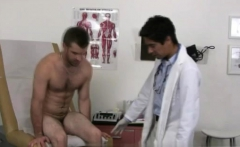 Gay medical anesthesia fetish I then proceeded to take his t