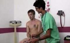 My gay doctor sucked dick and download video physicals mastu