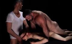 Art photo young boy nude naked gay Elder Xanders was still c