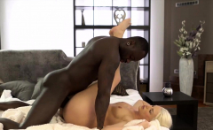 Black4k. Pleasant Vibrator Or A Black Guy With A Huge Cock
