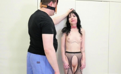 Midget bondage first time This is our most extreme case file