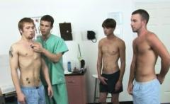 Doctor milks boy gay The men were very uncertain about unclo
