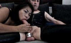 Hot Asian Korean Amateur