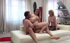 Jenny and Szuzanne gets their ass fucked