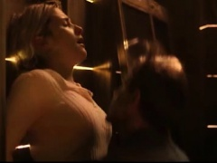 Addison Timlin Hot Tits And Ass In Sex Scenes