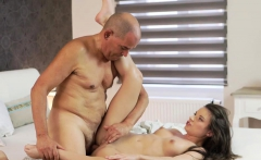 OLD4K. Anal sex is the way young gal wanted to be fucked...