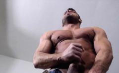 Big dick gay blowjob with facial