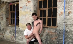 Pure pakistani gay porn first time Sean McKenzie is corded u