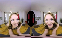 RealityLovers VR - Fuck my Ass you Prick