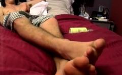 Emo gay twink feet Big Feet And Bigger Dick!