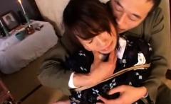 Japanese electro bdsm and extreme asian bondage