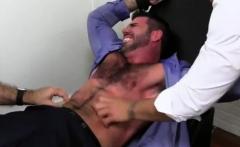 Gay man feet worship Billy Santoro Ticked Naked