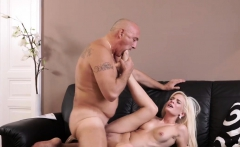 Old man ass licking xxx Horny ash-blonde wants to try someon