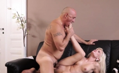 Old man young anal xxx Horny ash-blonde wants to attempt som