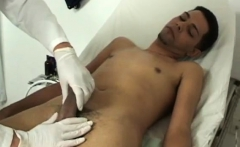 Medical gay free clips Moving back to take a laying down sta
