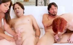 Taboo milf fuck The Hot crony's daughter Debacle