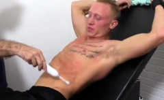 Men having sex with ladyboy gay porn Cristian Tickled In The