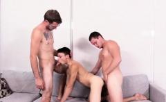 bratia Gay sex videá