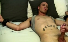 Free download gay boys sex video I teased his nips a bit and