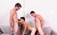veľký Trojka porno