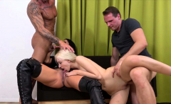 EXTREM HOT GERMAN TEENS IN GROUP ANAL FUCK WITH SLAVE TEEN