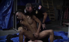 Nude emo gay sex Breaking and Entering Leads to a Hard Arres