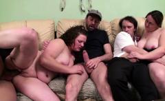 Melissa fucks with a couple