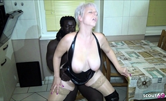 GERMAN MATURE BUY CALLBOY WITH HUGE COCK WHEN HUSBAND AWAY