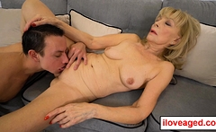 Suzana got kissed, licked, fingered, banged and cummed
