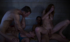 Summer and Ava gets a hard dick down