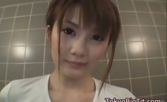 Erika Kirihara huge