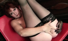 Sensual milf Andi James spoils you with her gorgeous body