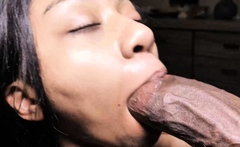 rimming swllows that bbc anal amari gold korean mixed black