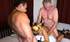 Filipina wife shared with two foreigners while in bondage