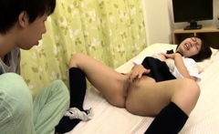 Chinese teen amateur pov and british fun