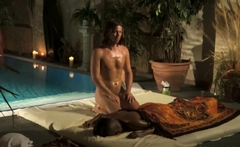 Exotic Massage For The Ladies That Make Them Feel Relax